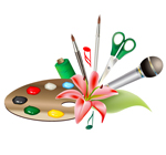 Логотип для сайта «Центра внешкольной работы г. Норильска»